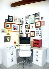 how to organize home office. Organizing A Home Office Organize Desk Photo Wall My How To