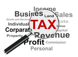Image result for business Tax Service