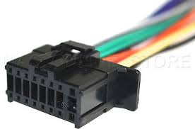 pioneer deh x3710ui wiring harness pioneer image wire harness for pioneer deh x3710ui dehx3710ui pay today ships on pioneer deh x3710ui wiring harness