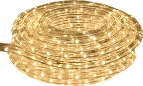American Lighting Flexbrite Led Rope Lighting Kit With Mounting Clips 2100k Ultra Warm White 75 Foot