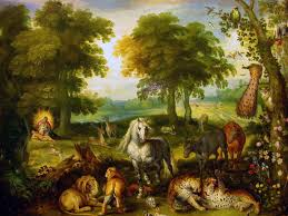 file the garden of eden with the creation of eve jan brueghel the younger