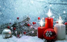 Winter Christmas Wallpapers - Top Free ...