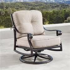 oakland living rocking patio chair 34