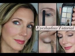 eyelid lift eyeshadow tutorial for