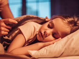 night terrors in children raising