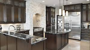 there are two rules of thumb for backsplashes depending on the type of impact you want to make on the kitchen design coordinating the colors of your