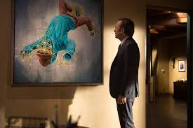 The Art Of TV's Better Call Saul The Star Extraordinary 1 Bedroom Apartments In Davis Ca Creative Painting