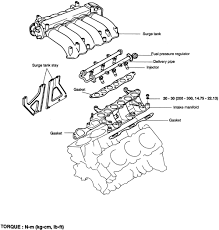 repair guides engine mechanical components intake manifold intake manifold and related components 3 5l engine