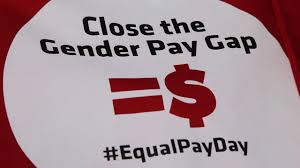 Gap Havs Chart Gender Pay Gap Myths Clearing Up Equal Pay Day