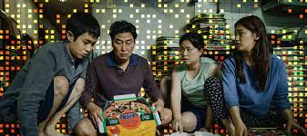 Image result for parasite movie