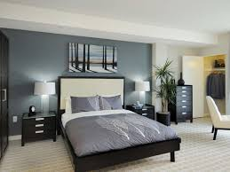 image of gray bedroom ideas plan