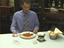 Как правильно есть <b>Спагетти</b> - YouTube