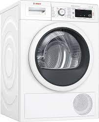 Máy sấy quần áo Bosch WTW87541 Serie 8 Shop Hàng Đức
