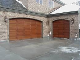 wood garage door panelsNew Door Sales  Installation  A Plus Garage Doors