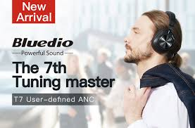 <b>Bluedio T7</b> Bluetooth <b>Headphones</b> User defined Active Noise ...