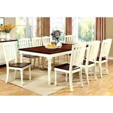 dining set furniture of 9 piece cottage style ping big s on sets round