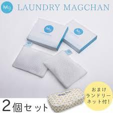 i do not use the washing sanitization organic まぐちゃん detergent with two laundry mug set premiums