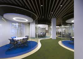 Glass conference rooms Sliding Glass Mvn Architects Design Transparent Glass Cylinder Meeting Rooms Teem Mvn Architects Design Transparent Glass Cylinder Meeting Rooms