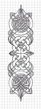 Celtic Coloring Pages See More More