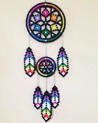 Beaded Dream Catchers Patterns Special Order Kandi I've Made Pinterest Perler beads Beads 91