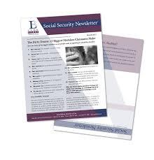 Newsletter Mastheads Lynn Bishop Newsletter Masthead Pr Legal Marketing