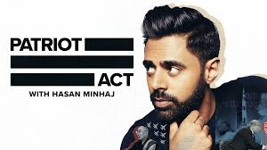 Image result for hassan patriot act