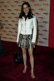 Image result for CAROLINE DHAVERNAS
