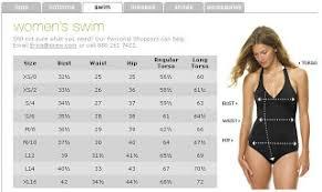 J Crew Size Chart J Crew Aficionada J Crew Swimwear Whats Your Review
