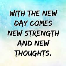 New Day Quotes Best New Day Quotes Text Image Quotes QuoteReel