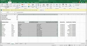How To Use Pivot Charts In Excel 2016 Microsoft Office 2016 Whats New Speed Up My Pc Free