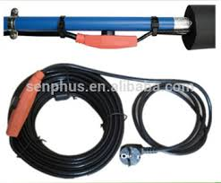 water pipe heat cable. Exellent Water Antifrost Water Pipe Heating Cable With CE GS Intended Water Pipe Heat Cable 0