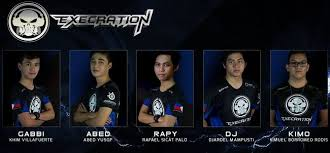 dota 2 news sea dota champs execration announce their new roster