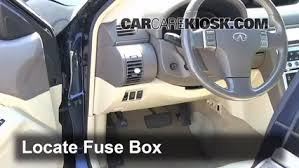 interior fuse box location 2003 2007 infiniti g35 2003 infiniti interior fuse box location 2003 2007 infiniti g35