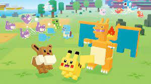 Pokemon Quest Starter Pokemon: how to catch the classic first generation  starters - VG247
