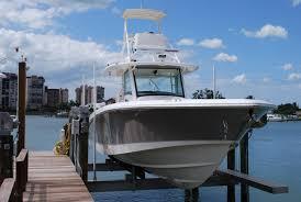 38 Boston Whaler 2013 Saint Petersburg Denison Yacht Sales