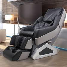 massage chair modern. image of: modern massage chair zero gravity