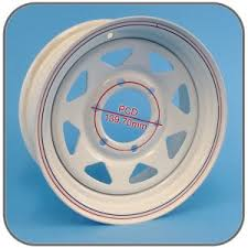 Caravansplus How To Measure Hubs Rims And Tyres