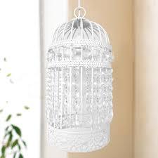 birdcage light shade fitting