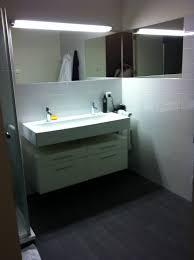 ... Sinks, Double Bathroom Sinks Ikea Basin Singapore Trough Sink For  Bathroom: marvellous double bathroom ...