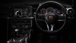 2016 nissan gt r interior. the redesigned interior of nissan gtr 2016 gt r