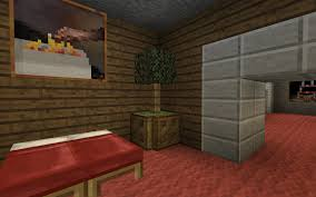 aesthetic lighting minecraft indoors torches tutorial. Pc[Detail] Indoor Decorative Tree Aesthetic Lighting Minecraft Indoors Torches Tutorial O