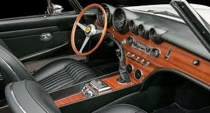 Ferrari 365 california presented at the 1966 geneva motor show, this was one of the most memorable interpretations of the italian open sports car theme. Ferrari California Spyder 365 Opumo Magazine