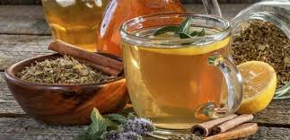 Image result for A cup of warm water with honey and lime juice