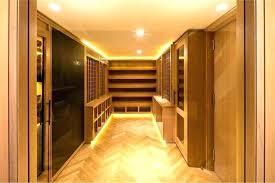 led closet light closet lighting ideas battery powered 6 led closet light with motion sensor lighting led closet light