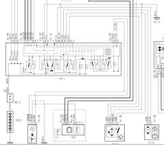 citroen c5 wiring diagrams citroen wiring diagrams instruction citroen c5 2003 fuse box diagram at Citroen C5 Fuse Box Diagram