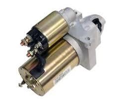 SBC BBC CHEVY 3 HP High Torque Mini Starter For 168 Tooth Flywheel ...