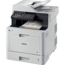 Brother Mfc L8610cdw All In One Color Laser Printer Mfc L8610cdw