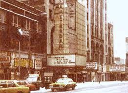 New Amsterdam Theatre Wikipedia