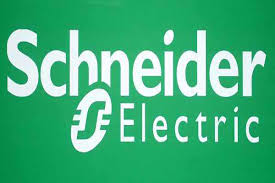 schneider electric logo. schneider electric launches new products, expands smart pumping solutions logo