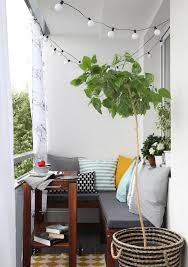 Inspiration for your own magical mini garden chapter friday balcony decorationbalcony ideasbalcony
